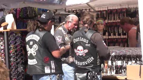 Leesburg Bikefest 2012 The Most Dangerous Biker Clubs In