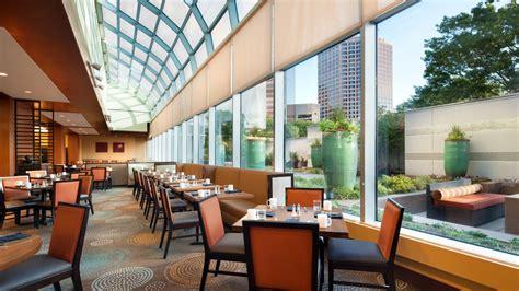 The Kitchen Table Restaurant At Sheraton Dallas Hotel