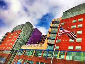 The 20 Most Beautiful Hospitals in the U.S. (2016) are ...