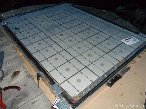 Все о солнечных батареях и даже больше