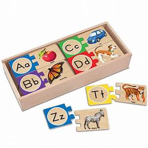 alphabet wooden puzzle cards educational toys planet With wooden letter puzzle