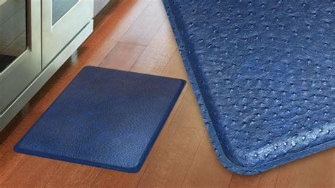 blue kitchen floor mats 20 best images about mats on kitchen mat 4826