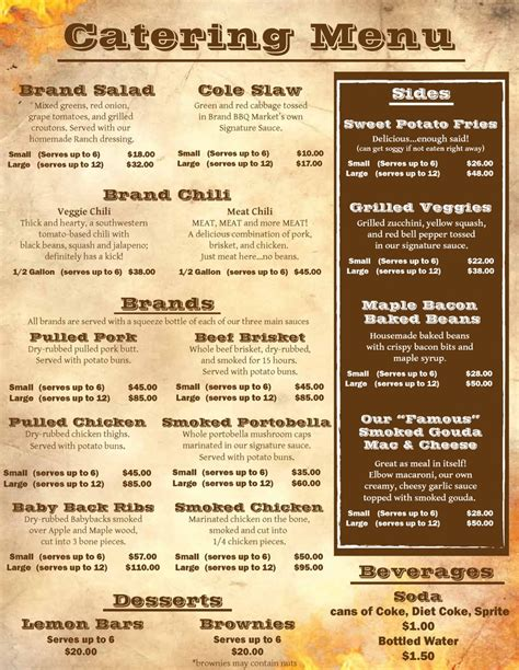 food truck wedding cost best 25 catering menu ideas on catering ideas catering companies and catering