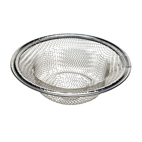 kitchen sink mesh strainer cook mesh sink strainer 24971 brandsmart usa 5858