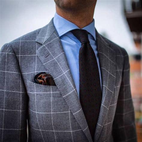 braune schuhe graue hose 1001 ideen thema grauer anzug welches hemd passt dazu herrenmode graue anz 252 ge grauer