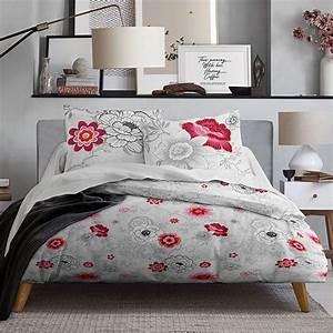 Parure De Couette 220x240 : achat parure de couette coton 220x240 mawira rosa pas cher ~ Teatrodelosmanantiales.com Idées de Décoration