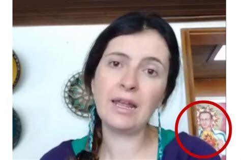 Paloma Valencia Y Los Uribistas Se Sobreactúan Nación