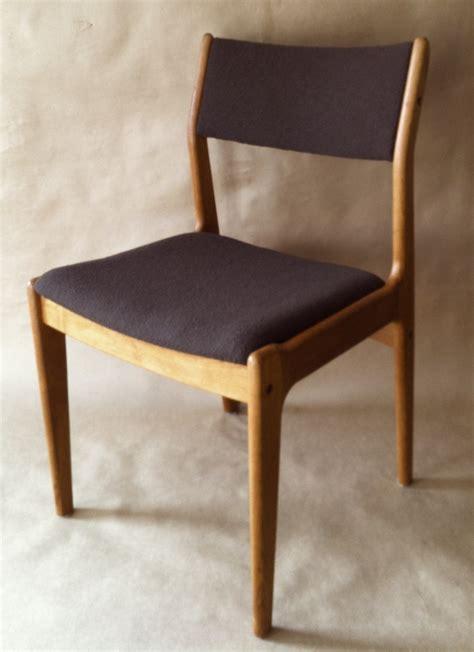 modern teak dining chairs modern chair restoration