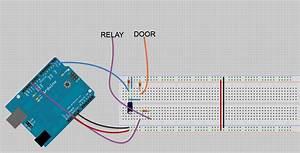 An Elegant  U0026 Reliable Door Sensor