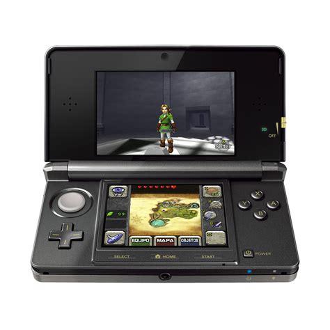 Los juegos nintendo 3ds, además de divertidos, se pueden utilizar en consolas anteriores, como la nintendo 3ds o la 2ds. Nintendo 3DS edición especial 25 aniversario Legend of Zelda