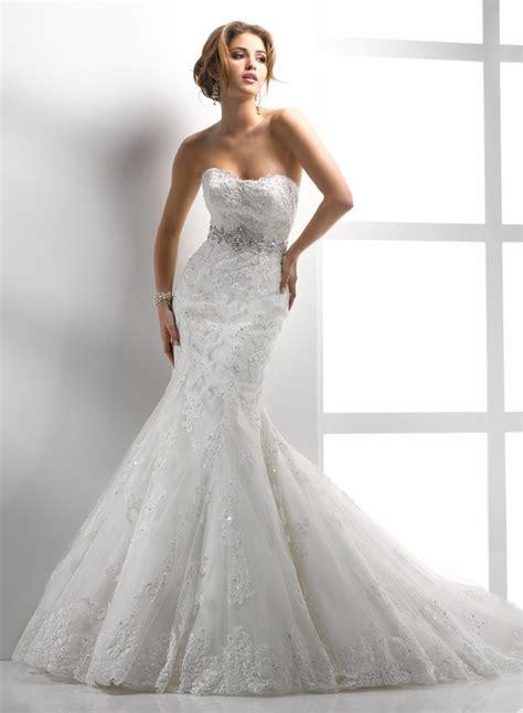 mermaid wedding dresses dressedupgirlcom