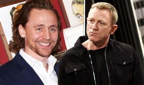 James Bond: New actor odds SLASHED on Tom Hiddleston in ...