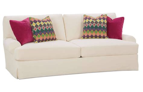 Furniture With Slipcovers by 30 Inspirations Of Sofa Loveseat Slipcovers