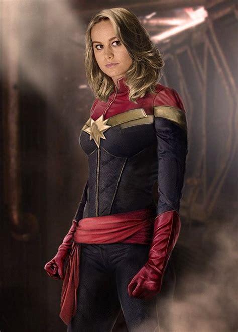 La Película De La Capitana Marvel Ya Está En Marcha Tbo
