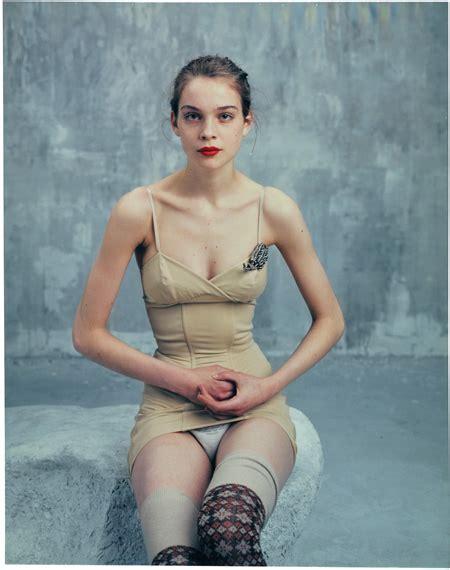Bettina Rheims Artist News Exhibitions Photography