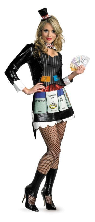 63 best images about Board Game Costumes on Pinterest
