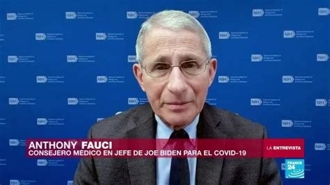 Anthony Fauci: