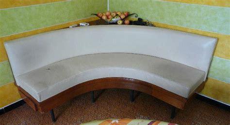 photo banquette d 39 angle de cuisine juste le revetement