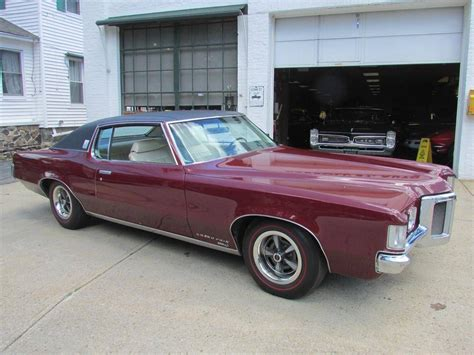 old car owners manuals 1969 pontiac grand prix parental controls 1969 pontiac grand prix j model one owner all original 75k mi orig pa grand prix