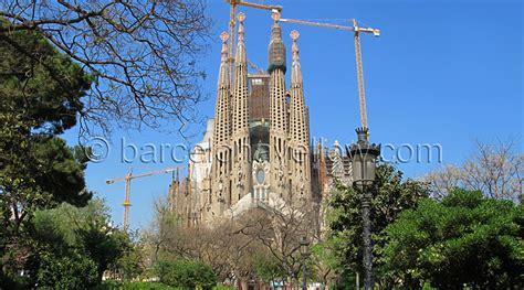 Maps Update #30722069 Barcelona Spain Tourist Map