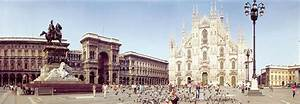 Duomo Milano, the third largest catholic church in the world