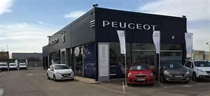 Garage Peugeot 93 : grands garages du gard peugeot lunel garage et concessionnaire peugeot lunel ~ Gottalentnigeria.com Avis de Voitures