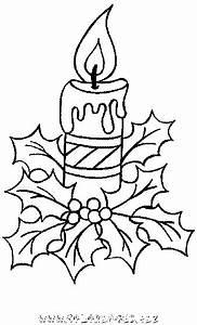 Bougie De Noel Dessin : coloriage bougies de noel gratuit 9180 noel desenhos significado do natal arvore de natal ~ Voncanada.com Idées de Décoration