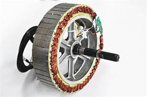 Nbpower, 48v1500w, 2000w, Electric, Bike, Bicycle, Hub, Motor