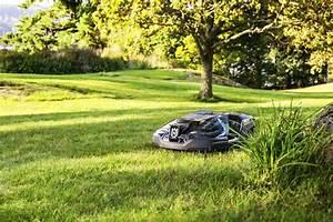 Robot Tondeuse Husqvarna 310 : robot tondeuse husqvarna automower 310 xpershop ~ Melissatoandfro.com Idées de Décoration
