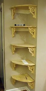 seven sisters honey i these corner shelves With benefits of adding small corner shelf