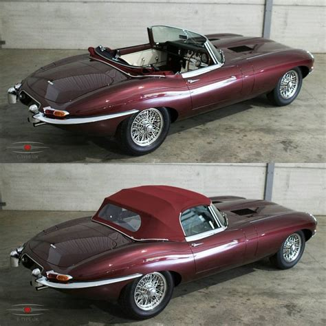 2014 Best E Type Jaguar Images On Pinterest