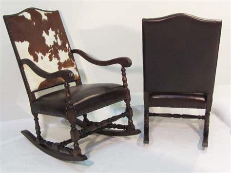 plainsman western rocker western accent chairs free