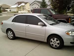 2006 Toyota Corolla - Pictures