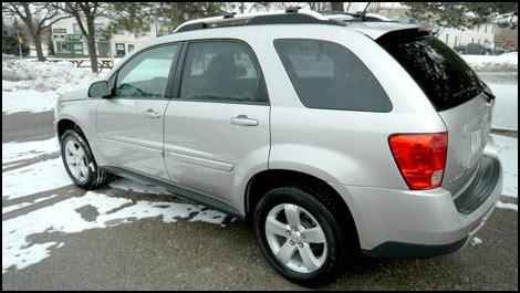 car repair manuals download 2007 pontiac torrent parental controls car reviews from industry experts auto123