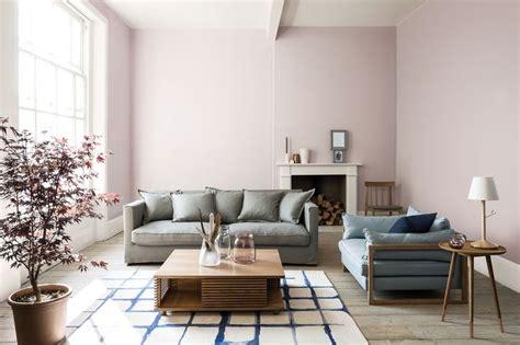 recettes canap駸 originaux salon en couleur pastel idées sur la décoration et le mobilier
