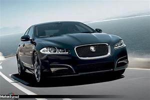 Avis Jaguar Xf : la jaguar xf 2 2d perd des chevaux actualit automobile motorlegend ~ Gottalentnigeria.com Avis de Voitures