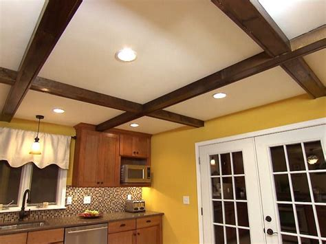 can i add a light to a ceiling fan how to install faux ceiling beams videos wood ceiling