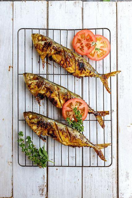 Tapi tahukah kamu, bahwa ada banyak jenis ikan bakar yang ada di indonesia? Ikan Bakar Bumbu Kuning | Resep (Dengan gambar) | Ikan bakar, Ikan, Sayuran