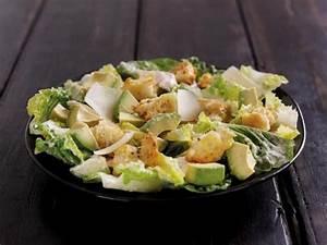 Salade Poulet Avocat : salade cesar au poulet et l 39 avocat du p rou ~ Melissatoandfro.com Idées de Décoration