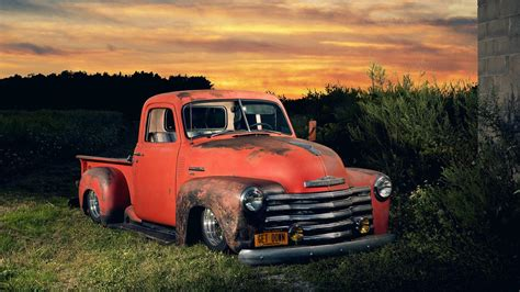 Chevy Wallpaper Pc by Classic Truck Wallpapers Top Free Classic Truck