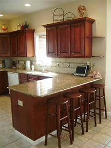 Kitchen cabinet refinishing casual cottage for Kitchen cabinets refinishing