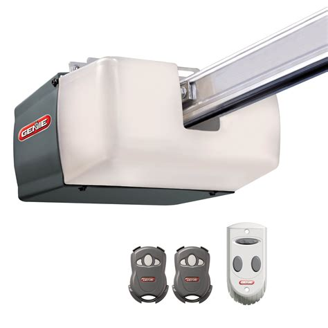 Genie Garage Door Opener Directlift Screw Drive