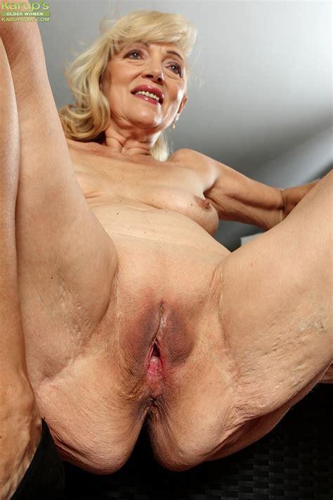 Saggy Hot Blonde Xxx Dessert Picture 6