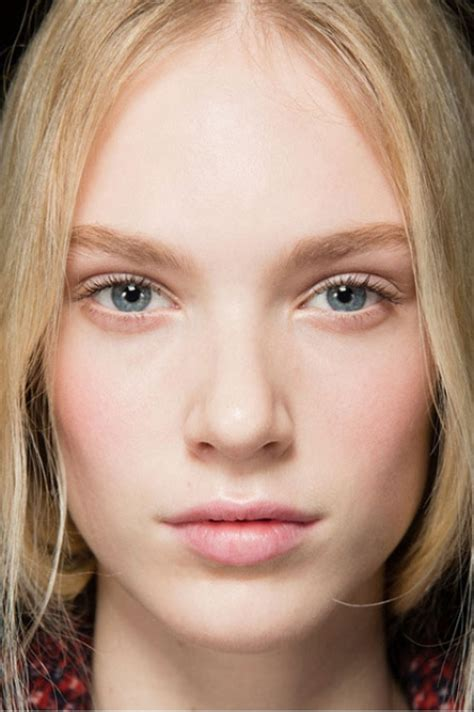 The Hottest Makeup Trends For Fall 2014 Urbanmuses