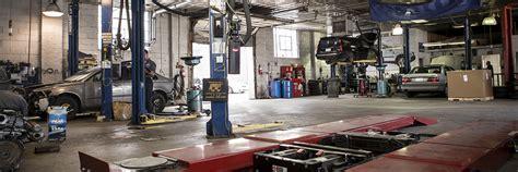 baker garage full service denver mechanic auto repair shop