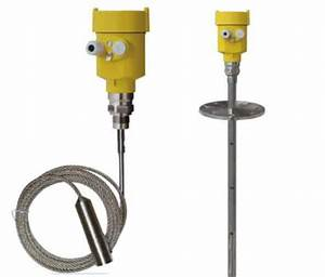 Quick Guide For Guided Wave Radar Level Transmitters