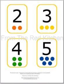 number alphabet shapes and colors flashcards by fromtheredkitchen
