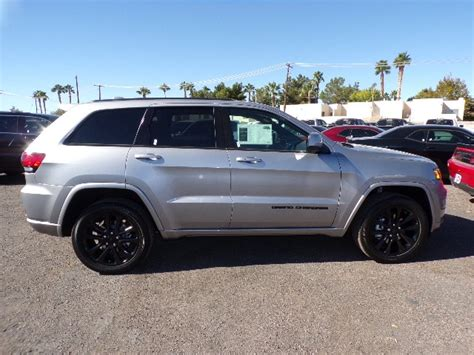 jeep altitude 2018 2018 jeep grand cherokee altitude for sale stock j8088