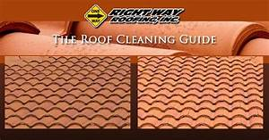 Tile Roof Cleaning Guide