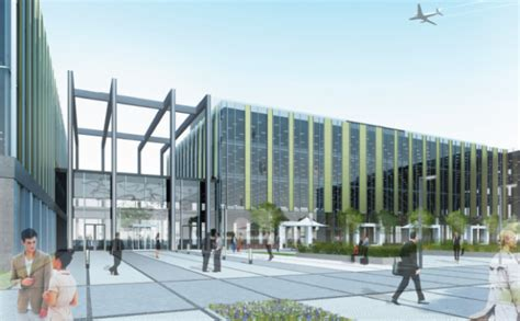 ng bailey wins  aberdeen office park contract